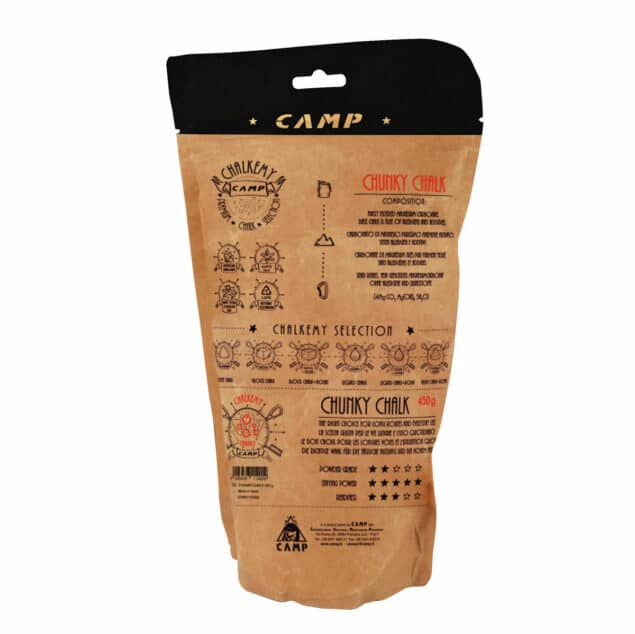 camp chunky chalk