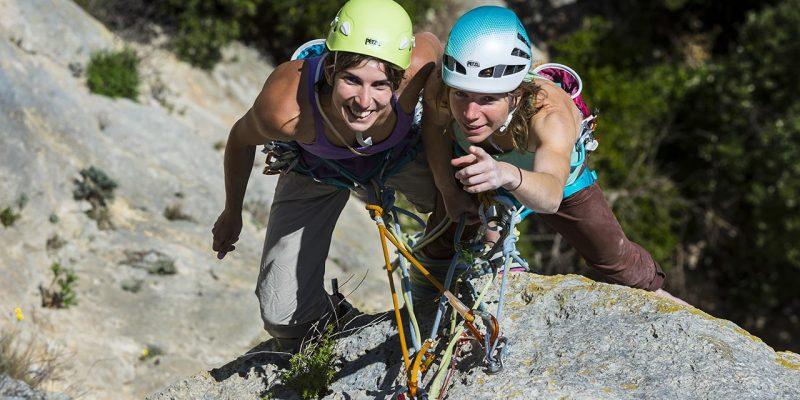 autoassicurazione sosta arrampicata