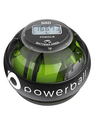 powerball autostart