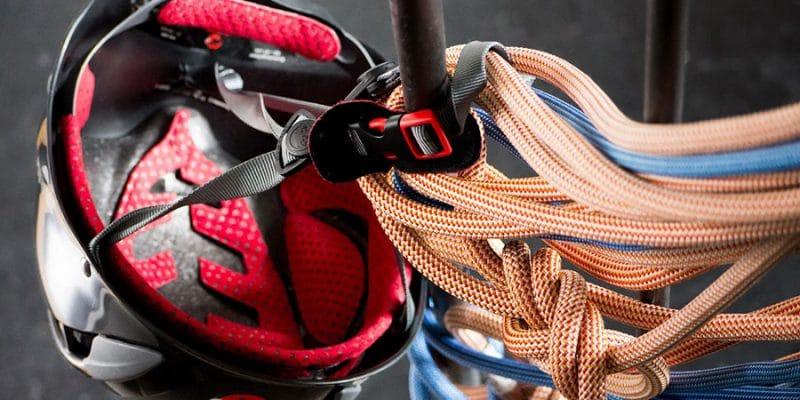 kit arrampicata