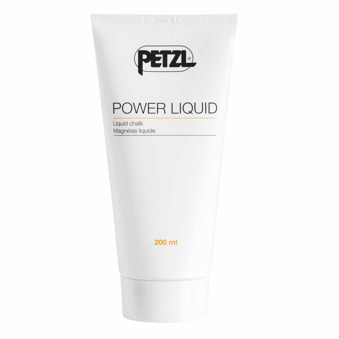 petzl power liquid