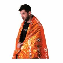 Lifesystems Thermal Blanket coperta termica