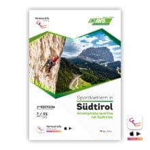 sudtirol arrampicata sportiva