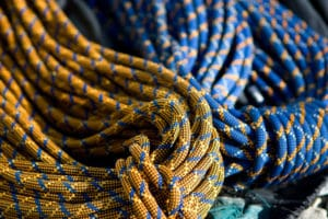corda dry