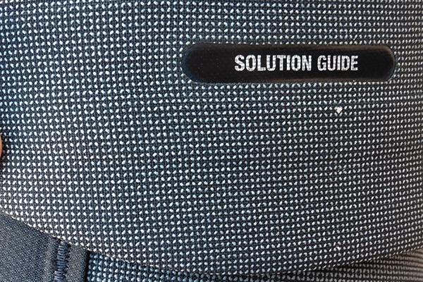 black diamond solution guide