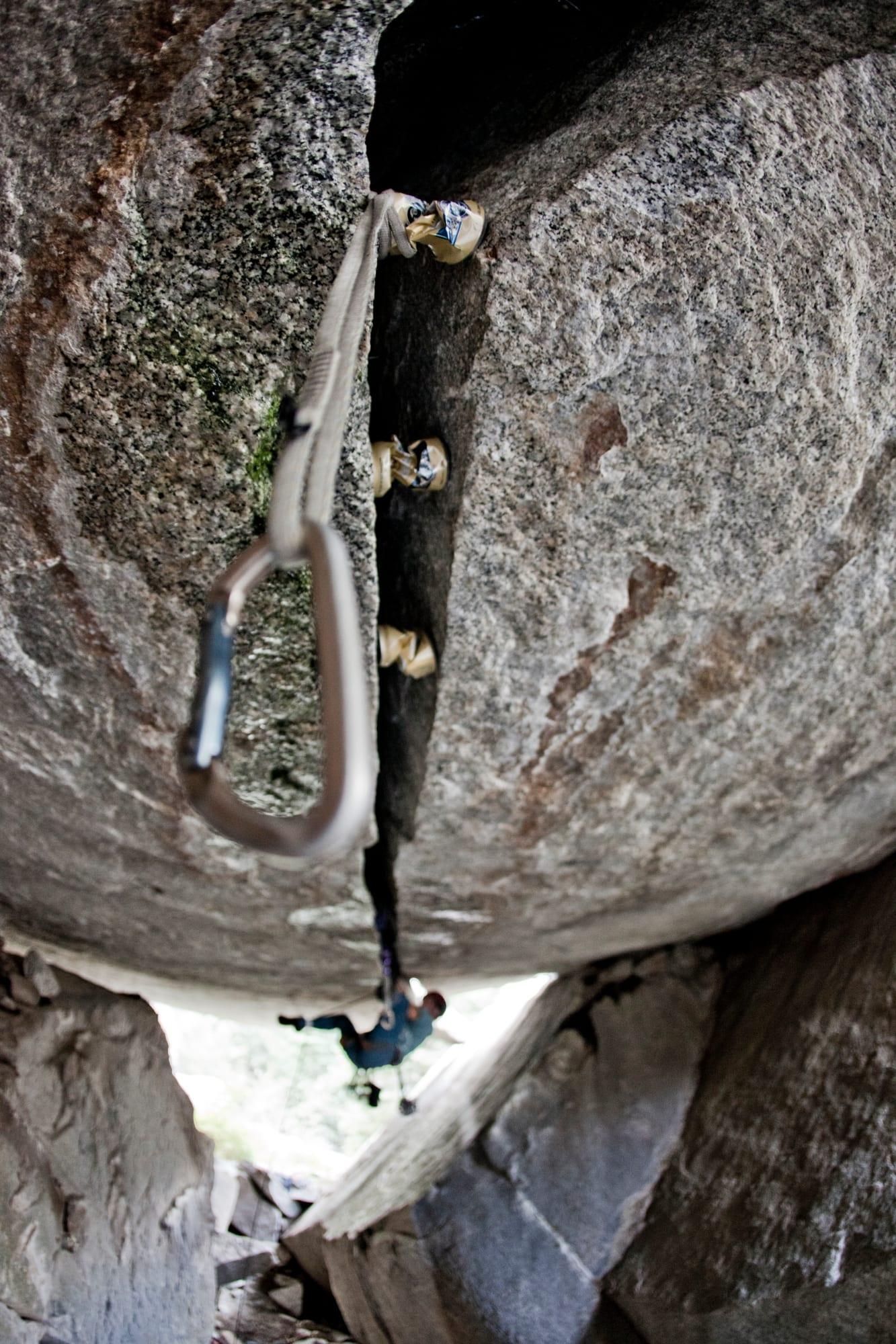 birre arrampicata
