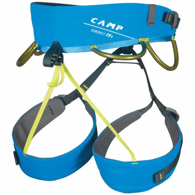 Camp Energy CR3 -blue