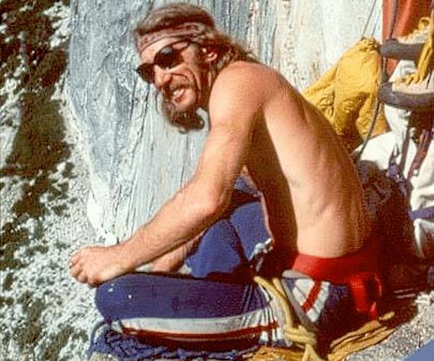 moda e arrampicata