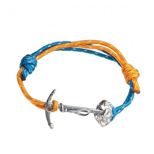 braccialetto piccozza