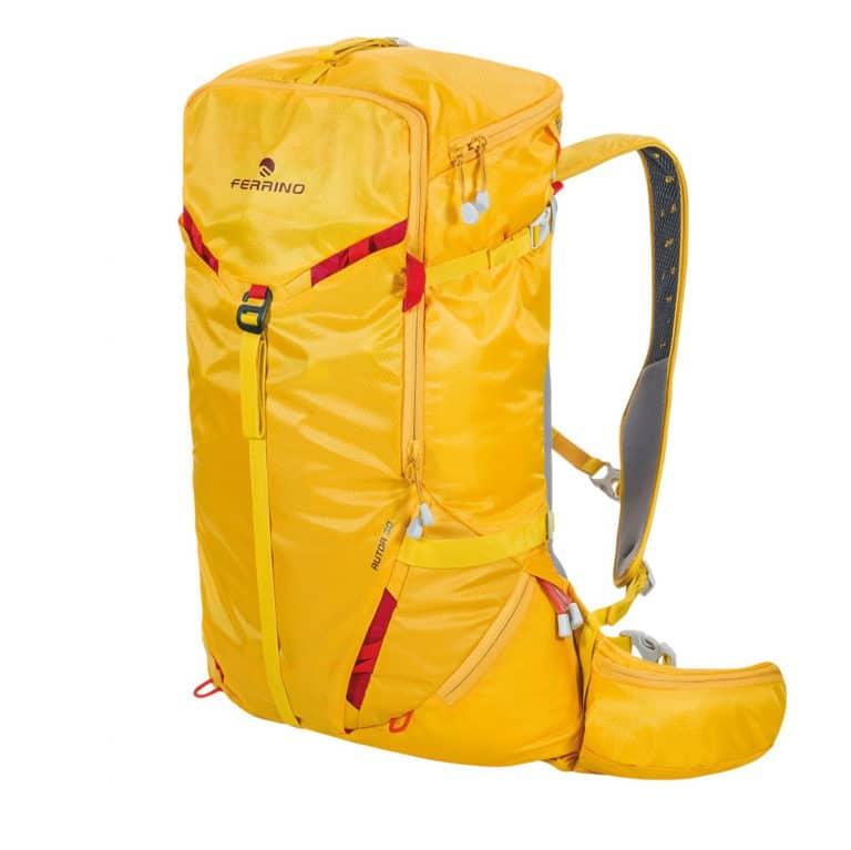 ferrino rutor 30 giallo