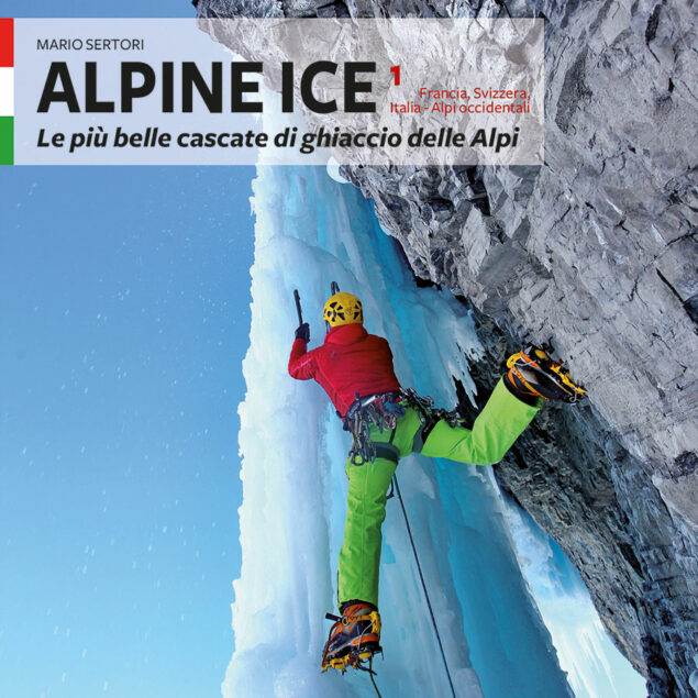 alpine ice vol1