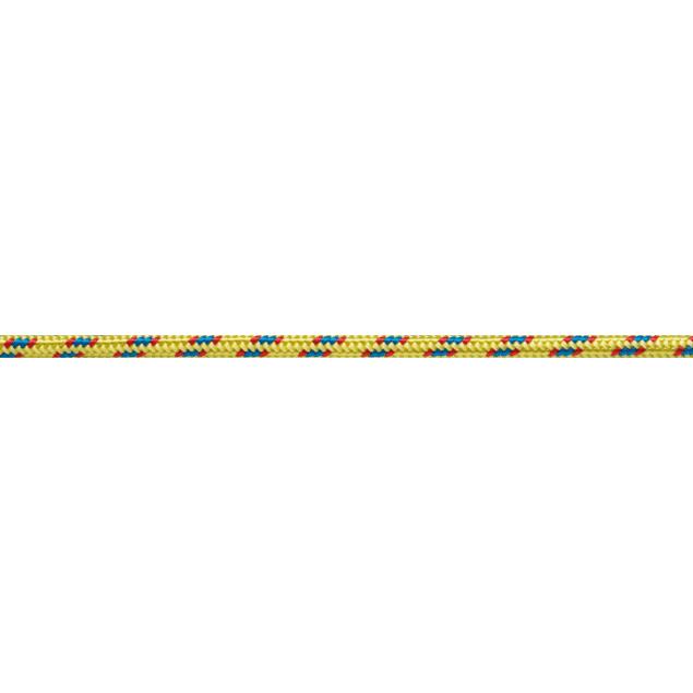cordino 4 mm giallo