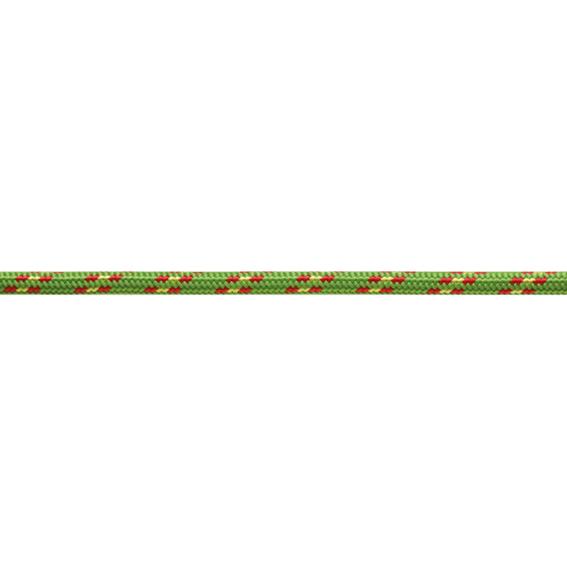 cordino 7 mm verde