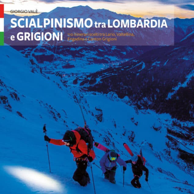 scialpinismo in lombardia e grigioni