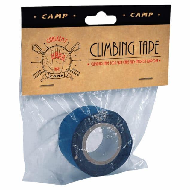 camp climbing tape blue