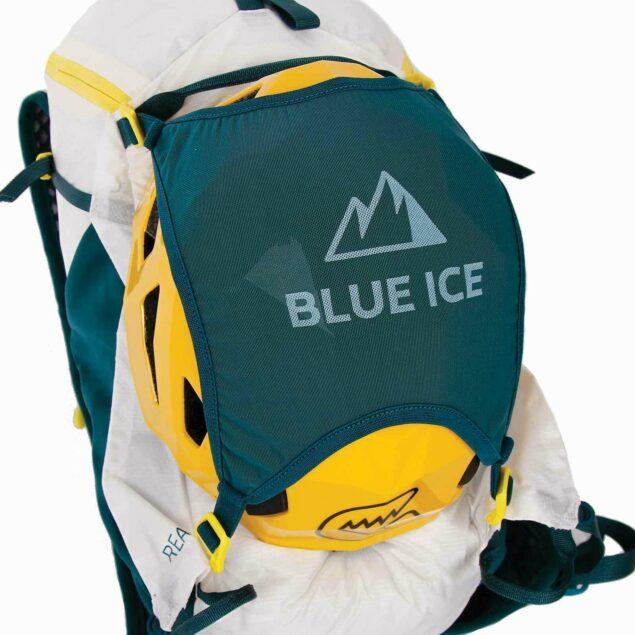 blue ice reach 8