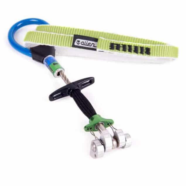 Hybrid 3/8 - 1/2 blue verde